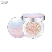 AGE 20'S Essence Cover Pact Season 8 [VX Edition] 12.5g*2ea
